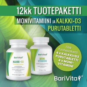 Barivita